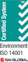 ISO 14001 - Environment